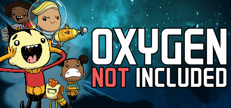 Oxygen Not Included Download Free PC Game