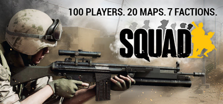 Squad Download Free PC Game