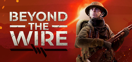 Beyond The Wire PC Game Free Download for Mac